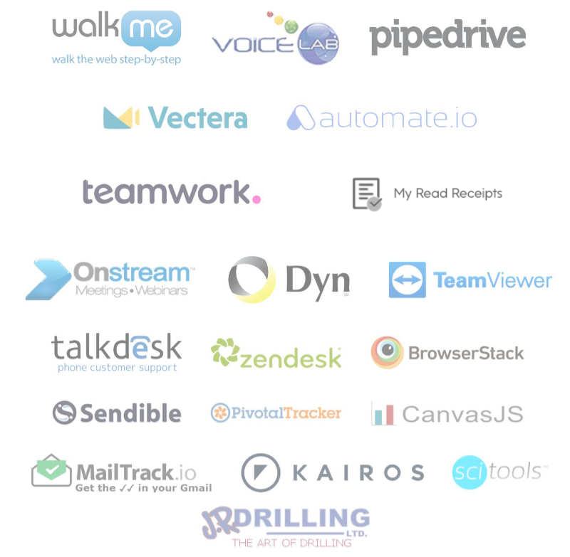 Meet the companies supporting DYNAREAD