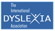 Logo of the International Dyslexia Association